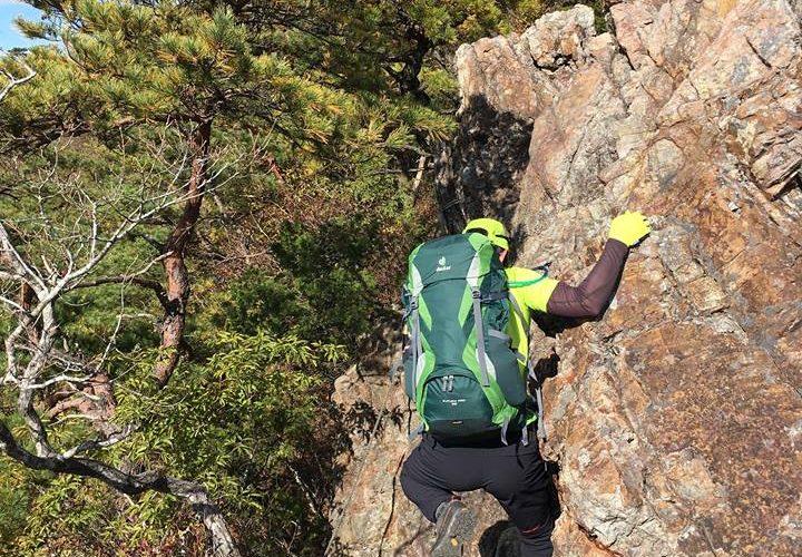 2度ない人生ですから、登りたい山に登りたいと思いませんか?