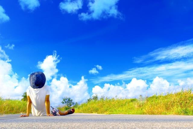 「いまの状況」から、自分を引き離すことで、道が見えることもあるのでは