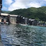 舟屋の伊根町を訪れて感じた、一体感の意味合い