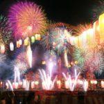 3.5万人の街に、70万人が集まるイベントを体感しに!