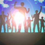 校庭で遊ぶ子供たちの声すら・・・解釈力によって、対応が変わる